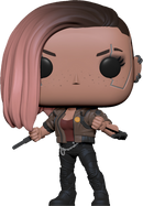 Cyberpunk 2077 - V-Female Pop! Vinyl Figure