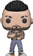Cyberpunk 2077 - V-Male Pop! Vinyl Figure