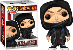 Slipknot - Sid Wilson Pop! Vinyl Figure