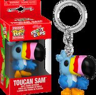 Kellogg's - Toucan Sam Pocket Pop! Vinyl Keychain