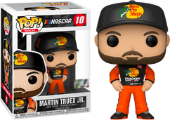 NASCAR - Martin Truex Jr. Pop! Vinyl Figure