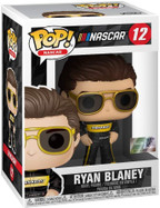 NASCAR - Ryan Blaney Pop! Vinyl Figure