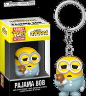 Minions 2: The Rise of Gru - Pajama Bob Pocket Pop! Vinyl Keychain