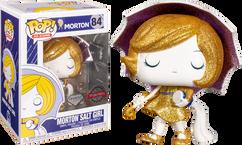 Morton Salt - Morton Salt Girl Diamond Glitter Pop! Vinyl Figure