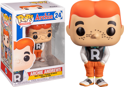Archie Comics - Archie Pop! Vinyl Figure