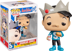 Archie Comics - Jughead Pop! Vinyl Figure