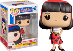 Archie Comics - Veronica Pop! Vinyl Figure