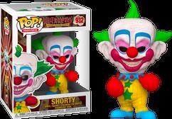 Killer Klowns from Outer Space - Shorty Pop! Vinyl Figure