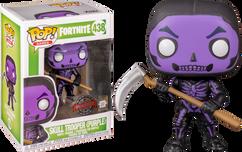 Fortnite - Skull Trooper Purple Pop! Vinyl Figure