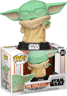 Star Wars: The Mandalorian - The Child (Baby Yoda) Force Wielding Pop! Vinyl Figure