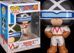 Speed Racer - Racer X Pop! Vinyl Figure