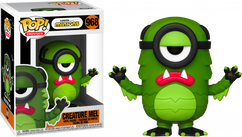 Minions Universal Monsters - Creature Mel Pop! Vinyl Figure