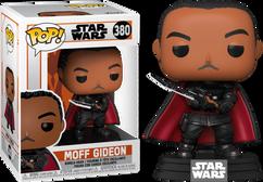 Star Wars: The Mandalorian – Moff Gideon Pop! Vinyl Figure