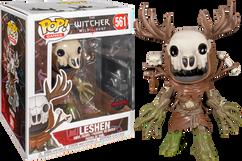 """The Witcher 3 - Leshen 6"""" Super Sized Pop! Vinyl Figure"""