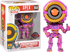 Apex Legends - Pathfinder Sweet 16 Pop! Vinyl Figure
