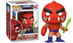 Masters of the Universe: Clawful SDCC20 Pop! Vinyl Figure