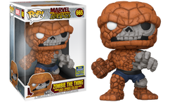 "Marvel Zombies - The Thing 10"" SDCC20 Pop! Vinyl Figure"