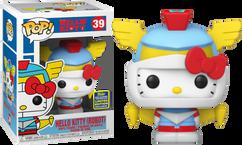 Hello Kitty - Robot Kitty SDCC20 Pop! Vinyl Figure