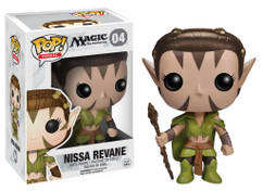 Nissa Revane - Magic - Pop! Vinyl Figure