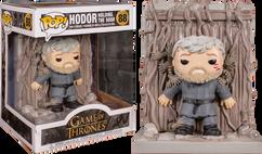 Game of Thrones - Hodor Hold The Door Deluxe Pop! Vinyl Figure