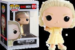 Mad Men - Betty Draper Pop! Vinyl Figure