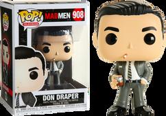 Mad Men - Don Draper Pop! Vinyl Figure