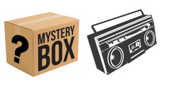 Mystery Pop! Vinyl Figure Box - Music (Box of 4)
