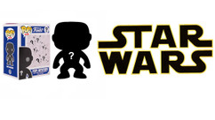 Mystery Pop! Vinyl Figure Single POP! - Star Wars