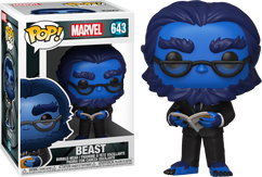 X-Men: The Last Stand - Beast 20th Anniversary Pop! Vinyl Figure