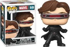X-Men (2000) - Cyclops 20th Anniversary Pop! Vinyl Figure