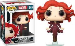X-Men (2000) - Jean Grey 20th Anniversary Pop! Vinyl Figure