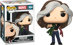 X-Men (2000) - Rogue 20th Anniversary Pop! Vinyl Figure
