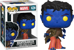 X2: X-Men United - Nightcrawler 20th Anniversary Pop! Vinyl Figure