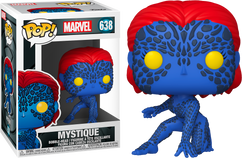 X-Men (2000) - Mystique 20th Anniversary Pop! Vinyl Figure