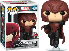 X-Men: First Class - Young Magneto 20th Anniversary Pop! Vinyl Figure