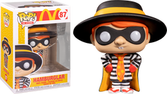 McDonald's - Hamburglar Pop! Vinyl Figure