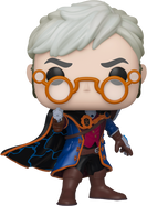Critical Role - Percival de Rolo Pop! Vinyl Figure
