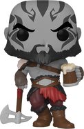 Critical Role - Grog Strongjaw Pop! Vinyl Figure