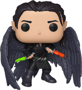 Critical Role - Vax'ildan Pop! Vinyl Figure