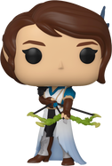 Critical Role - Vex'ahlia Pop! Vinyl Figure