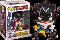 Spider-Man: Maximum Venom - Doctor Strange Glow in the Dark Pop! Vinyl Figure