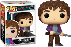 Zombieland - Columbus Pop! Vinyl Figure