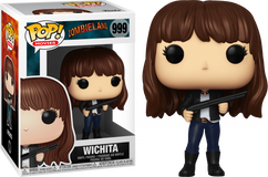 Zombieland - Witchita Pop! Vinyl Figure