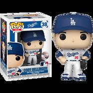 MLB Baseball - Cody Bellinger Los Angeles Dodgers Pop! Vinyl Figure