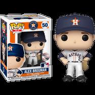 MLB Baseball - Alex Bregman Houston Astros Pop! Vinyl Figure