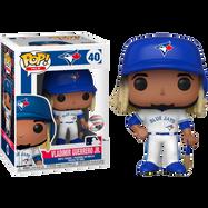 MLB Baseball - Vladimir Guerrero Jr. Toronto Blue Jays Pop! Vinyl Figure