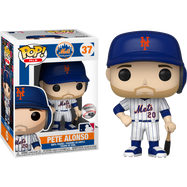 MLB Baseball - Pete Alonso New York Mets Pop! Vinyl Figure