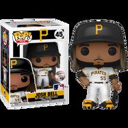 MLB Baseball - Josh Bell Pittsburgh Pirates Pop! Vinyl Figure