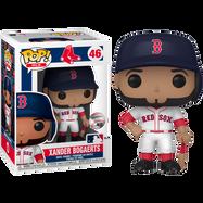 MLB Baseball - Xander Bogaerts Boston Red Sox Pop! Vinyl Figure