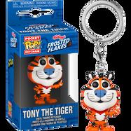Kellogg's - Tony the Tiger Pocket Pop! Vinyl Keychain